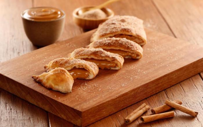 Polen Comunicação Assessoria de Imprensa Churros Bread