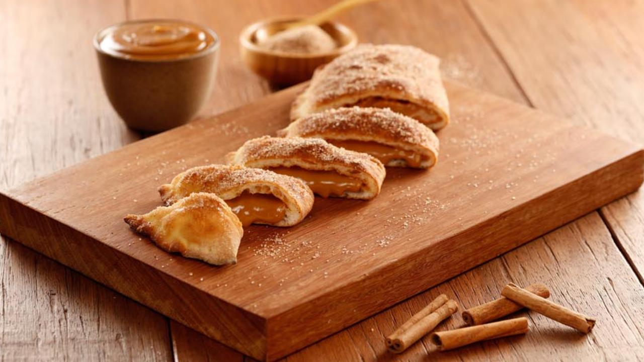 Domino´s pizza lança Churros Bread nas 190 lojas espalhadas pelo Brasil