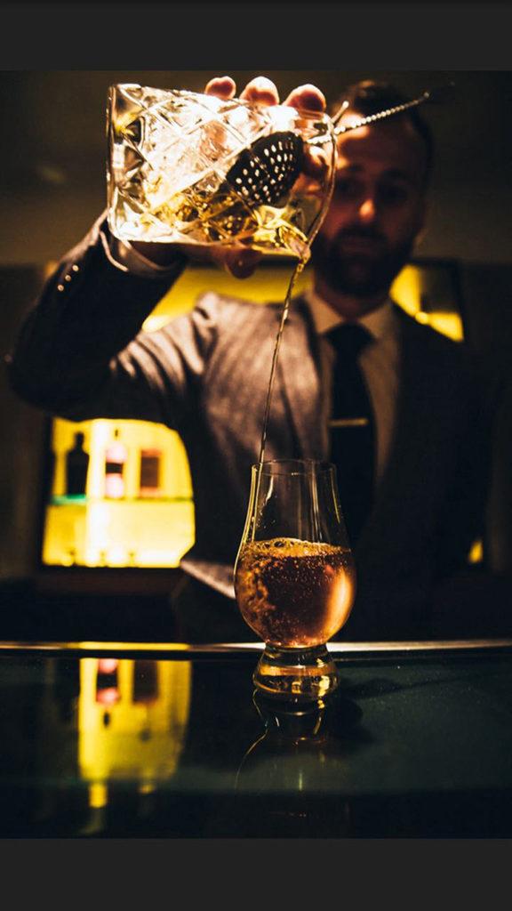 Nosso promove degustação sensorial de rum