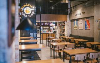 SPOLETO investe no conceito 'Minha Cozinha Italiana' e repagina restaurantes por todo o país
