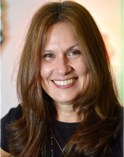 Lucia Rego